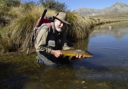 Fish Lake_Molesworth