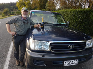 Trout Fishing New Zealand Tony Entwistle Fly Fishing Guide